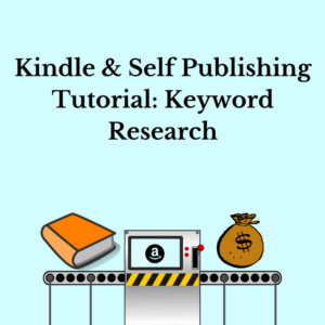 How to Self-Publish a Book on Amazon Kindle (11)